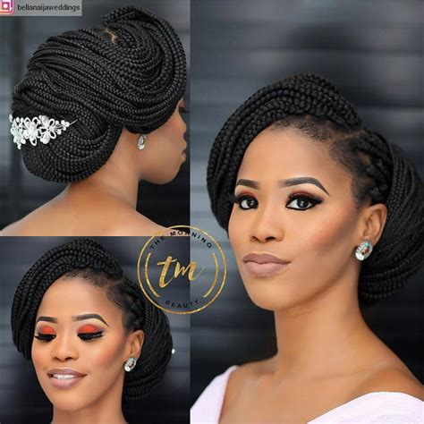 Black Wedding Hairstyles Essence by Bridal Hairstyles For Hair Essence