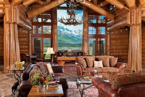rustic cabin home decor rustic cabin decor dream home pinterest