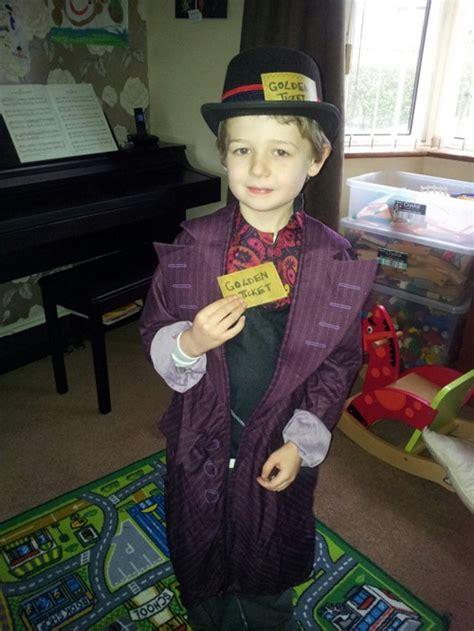 willy wonka costumes  men women kids