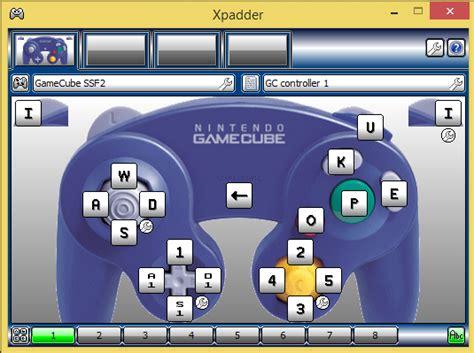 layout xpadder xpadder guide by e2xd