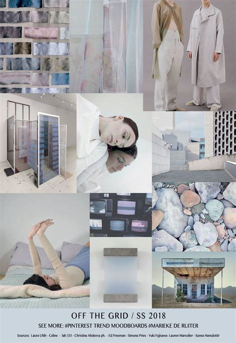 grid layout trend 1316 best images about tendencias on pinterest