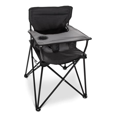 top folding high chairs portable folding high chair best home design 2018