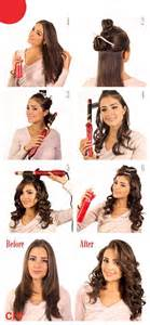 10 superb best and easy ways to curl your hairs