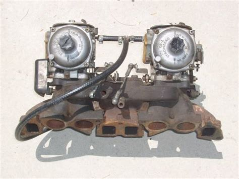 volvo p1800 mixed part out lot for sale in south orange