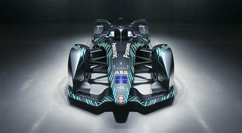 Car Types Beginning With S by Mercedes And Porsche To Race In Formula E Starting
