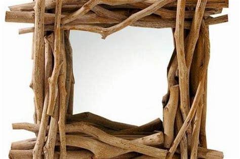 come decorare una cornice di legno come usare i legni mare paciuga brega e imbelina
