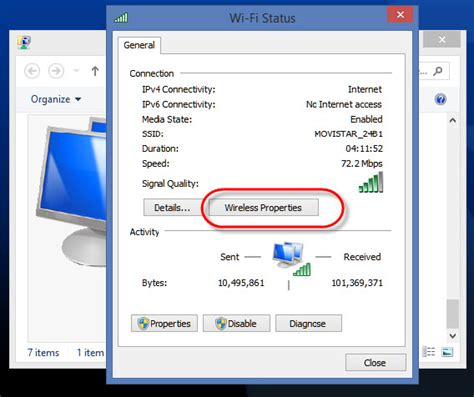 How To Find S Passwords Windows Tip How To Find Your Wi Fi Password Quickly