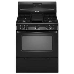 whirlpool freestanding gas range wfg231lvb reviews