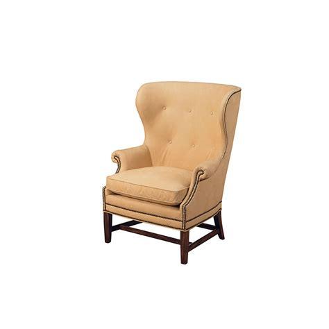 wesley hall  heathcliff chair ohio hardwood furniture