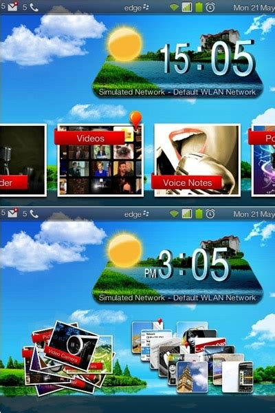 themes blackberry bold 9900 free download real 3d time for bb bold 9900 free theme free blackberry