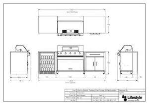 Australian Kitchens Designs tamarama barbeque lifestyle barbeques