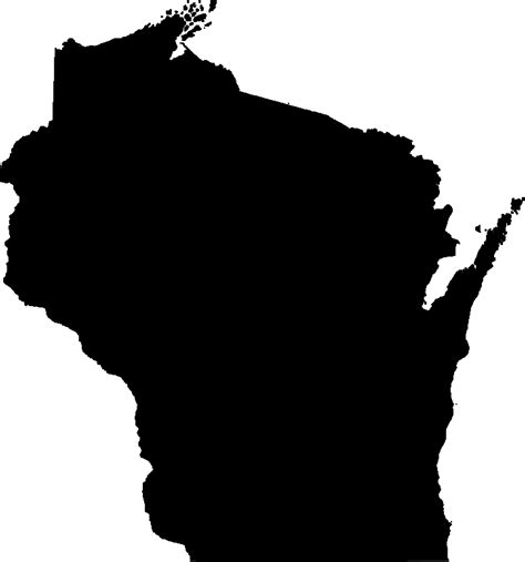 wisconsin clipart clipground