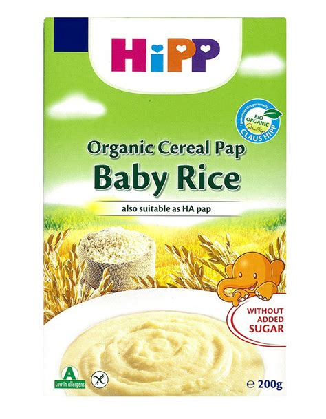 Buy Wall Stickers Online hipp organic cereal pap baby rice