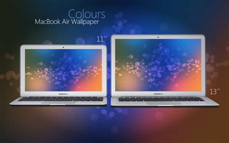free wallpaper for macbook air 11 macbook air colors wallpaper by martz90 on deviantart