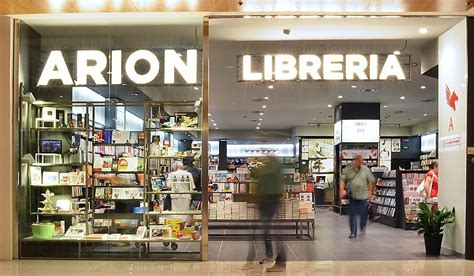 libreria arion roma libreria arion porta di roma interior product and