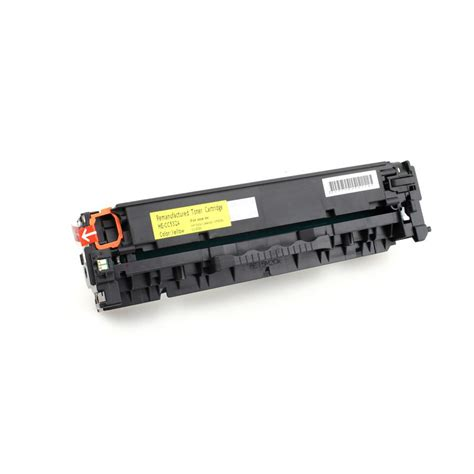 Printer Hp Toner compatible cc532a yellow toner cartridge for hp color laserjet cp2025n cp2025dn cp2025x
