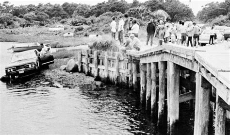 Chappaquiddick Crime Photos Freedom Writing The Of Jo Kopechne