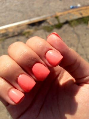 Manicure Pedicure Johnny Andrean johnny s nails bayside flushing ny united states yelp