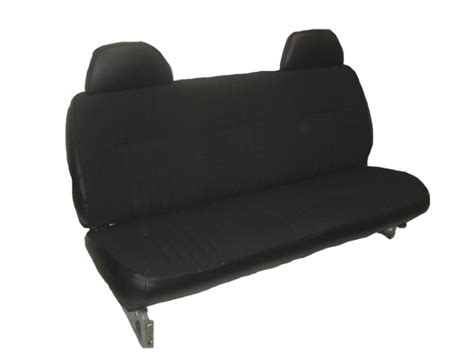 chevy bench seat covers chevrolet truck seat covers 1995 1998 standard cab with bench seat