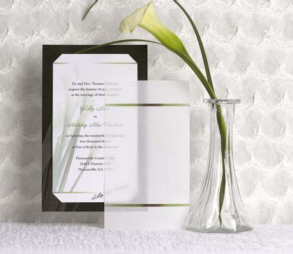 magnetstreet wedding invitations reviews magnetstreet weddings wedding venues vendors wedding