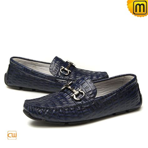 loafer for gommino leather moccasin loafers for cw740012