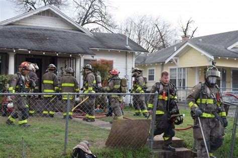 badass dog houses woman dogs escape as badass firefighters extinguish