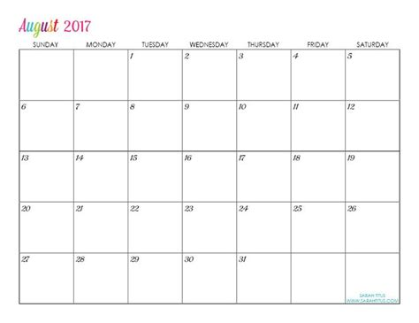Or 2017 Free 17 Best Images About Calendario 2017 On Free Printable Calendar Organize Your