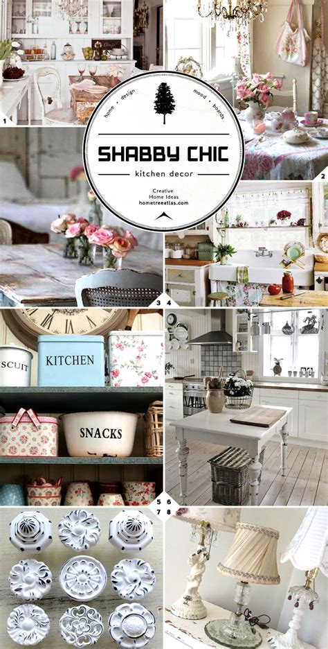shabby chic kitchen decorating ideas shabby chic kitchen decor ideas home tree atlas
