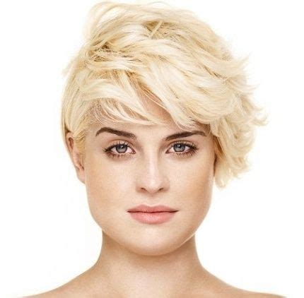 pixie haircut twist in pear shaped face best 25 fat face hairstyles ideas on pinterest pixie