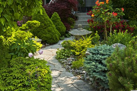 Diy Garden Landscaping Ideas 9 Weekend Diy Ideas That Will Inspire Your Inner Landscaper Photos Huffpost