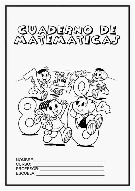 imagenes de matematicas caratulas caratulas de matematicas