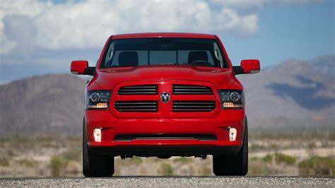 2014 Dodge Ram 1500   Top Auto Magazine