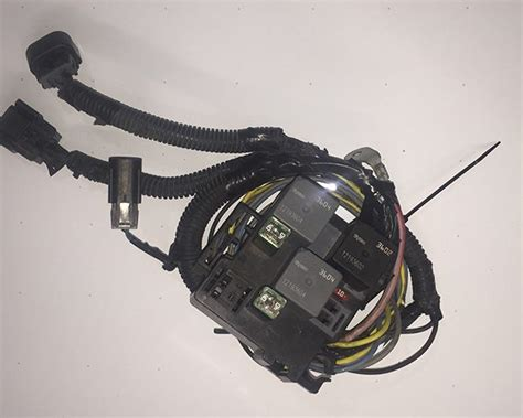2004 silverado electric fan kit electric fan wiring harness 27 wiring diagram images
