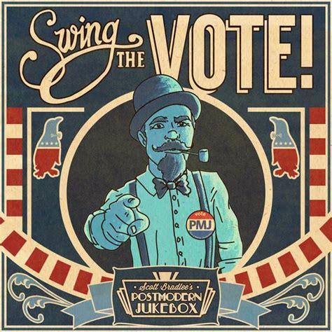 swing the vote music postmodern jukebox shop