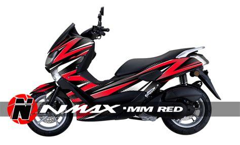 Emblem Logo Yamaha Nmax Aerox 155 yamaha n max n max nmax custom decal sticker graphic kit