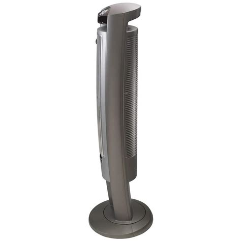 lasko wind curve tower fan lasko wind curve 42 in tower fan with fresh air ionizer