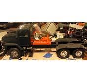 Under Construction Ertl International Paystar 5000