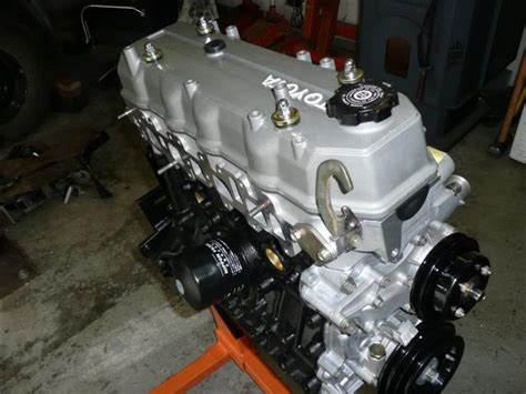 Toyota 22r Performance Performance Toyota 22r Crate Engines Autos Post