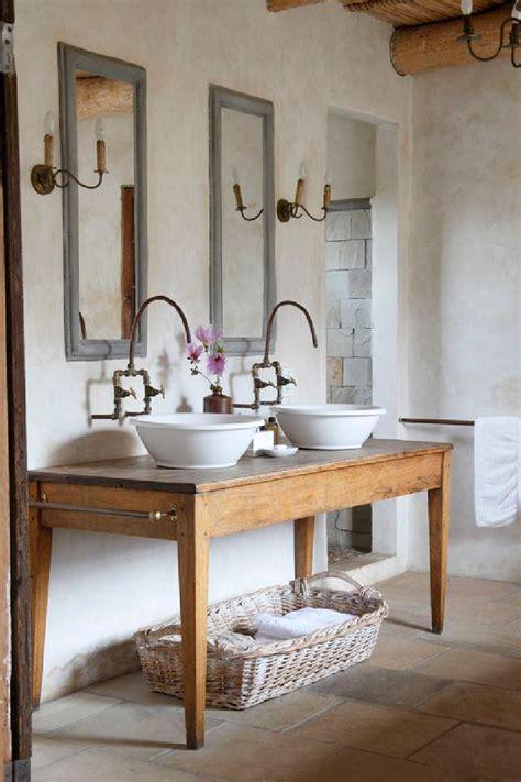 creare un bagno 10 idee per creare un mobile da bagno originale la gatta