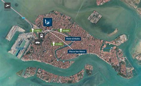come arrivare al porto di venezia dove siamo e come arrivare hotel nazionale venezia
