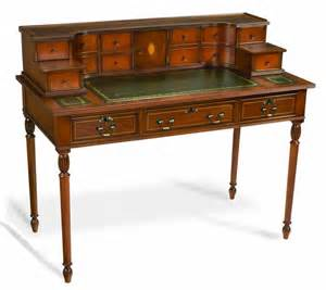 reproduction carlton house writing desk office furniture