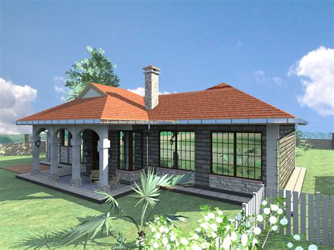 modern house plans in kenya kenya house a4architect
