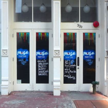 muse paintbar tribeca tribeca citizen seen heard the gayest in tribeca