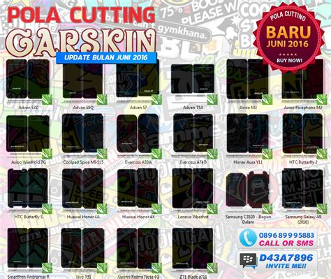 download layout garskin samsung update juni 2016 pola cutting stiker garskin hp