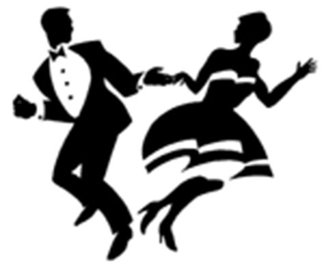 swing dance clip art swing steps