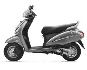 Honda Activa Price Honda Activa 125 Std Csd Price List Pathankot