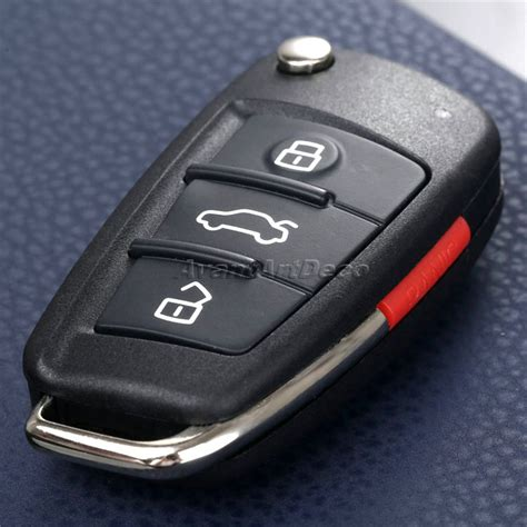 resetting key fob audi new remote key fob for audi a6 a4 a2 a8 tt q7 replacement