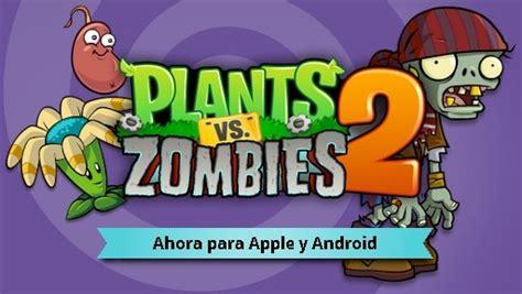 descargar plantas vs zombies 2 gratis windows phone plants vs zombies descargar para windows phone