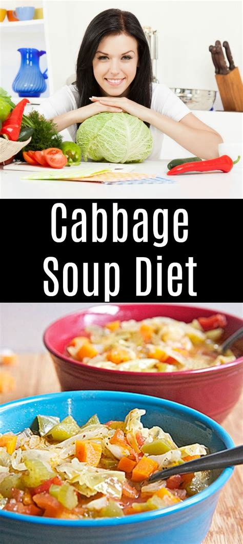 Best Detox Soup Diet by Best 25 Cabbage Soup Diet Ideas On Cabbage