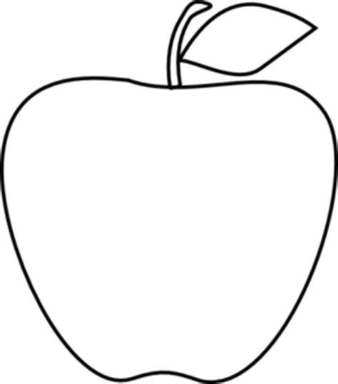 printable apple shapes apple clip art at clker com vector clip art online